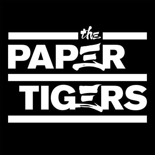 The Paper Tigers - An Asian American Kung Fu Comedy